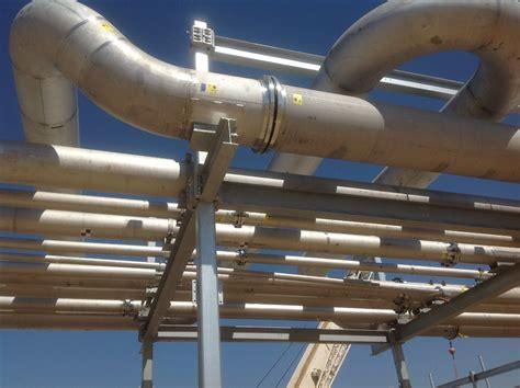 modular pipe rack conxtech