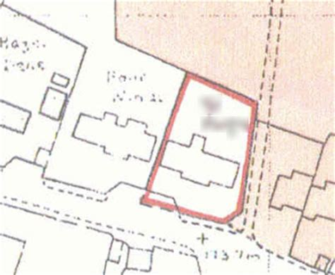 House Plan For Narrow Lot Title Plans