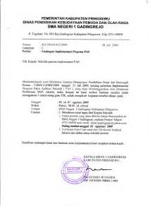 Contoh Resign Letter by Contoh Surat Resign Letter 14 Contoh Z