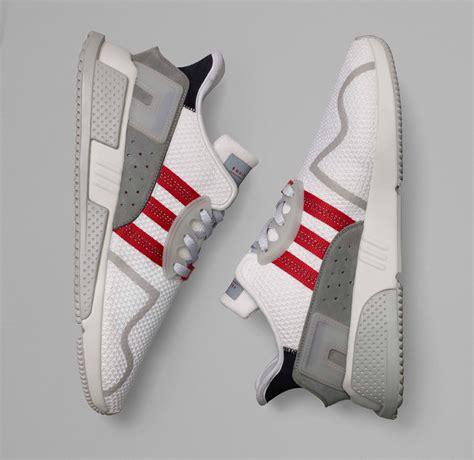 adidas eqt cushion adv the adidas eqt cushion adv has different colors for us eu