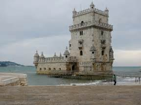 lissabon belem tower of belem travel attractions facts history