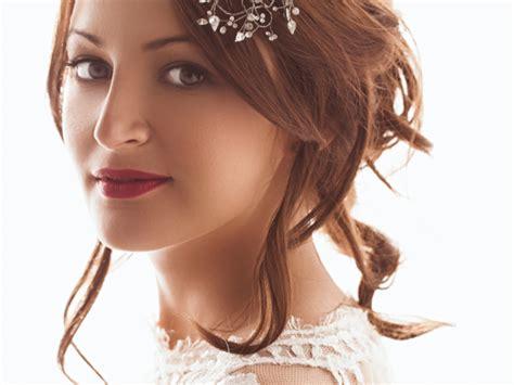 Fã R Die Braut by Kosten Braut Make Up Und Frisur Grafiken