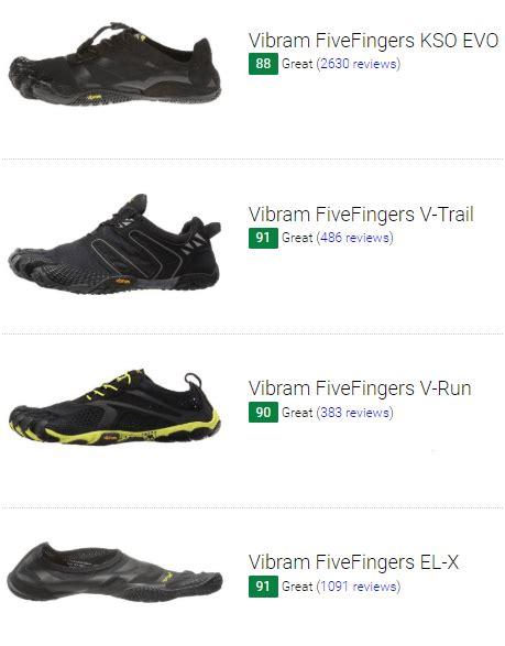 best vibram five fingers for running 7 best vibram fivefingers running shoes june 2019