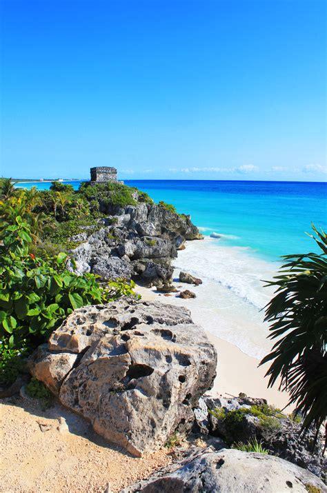 best tulum beaches tulum and the best