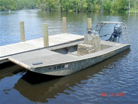 research 2015 gator boats gator flats on iboats - How Much Do Gator Tail Boats Weigh