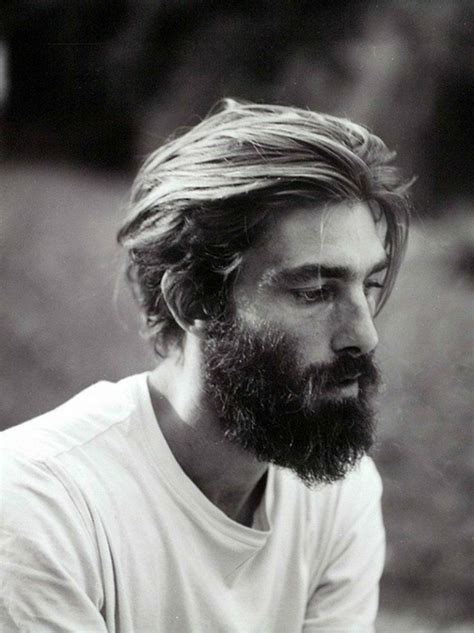 beard length vs hair length the best medium length hairstyles for men the idle man