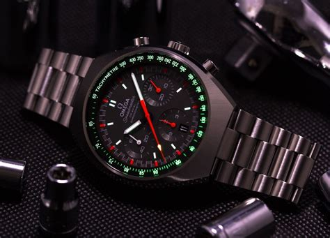 Omega Speedmaster Mark II Watch Review   Page 2 of 2   aBlogtoWatch