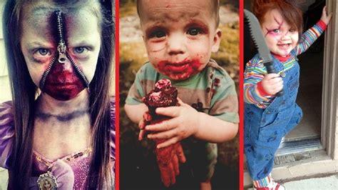 imagenes de disfraces de halloween para jovenes disfraces de halloween m 225 s increibles para ni 241 os youtube