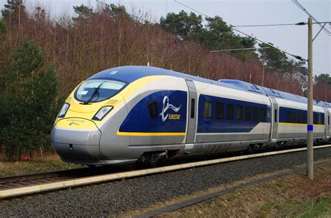 96 best look up for the trains images on pinterest model eurostar unveils the new e320 train with external livery