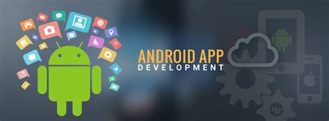app for android android application development company