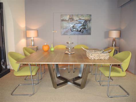 tafel köln hton moderne vierkante eettafel