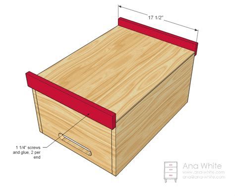 easy boxes to make plans to make a box woodworking projects