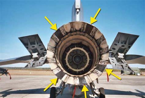 Motor Nozel Air Avanza ceramic matrix composite seals proving reliable for jet engine nozzles gt wright patterson air