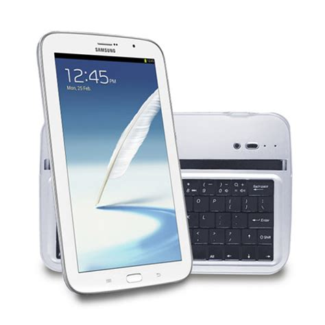 Keyboard Bluetooth Note 8 bluetooth keyboard and for galaxy note 8 0 reviews comments