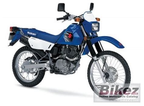 Suzuki Dr200se Review by 2007 Suzuki Dr200se Review Upcomingcarshq