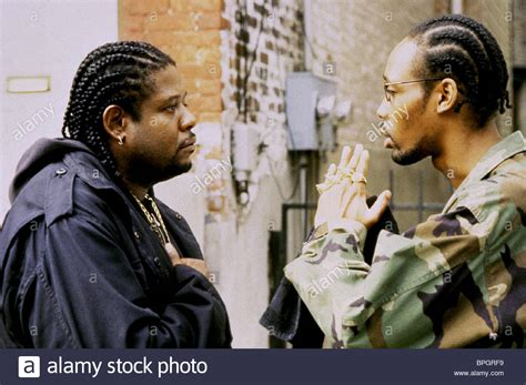 forest whitaker rza forest whitaker rza ghost dog way of the samurai 1999