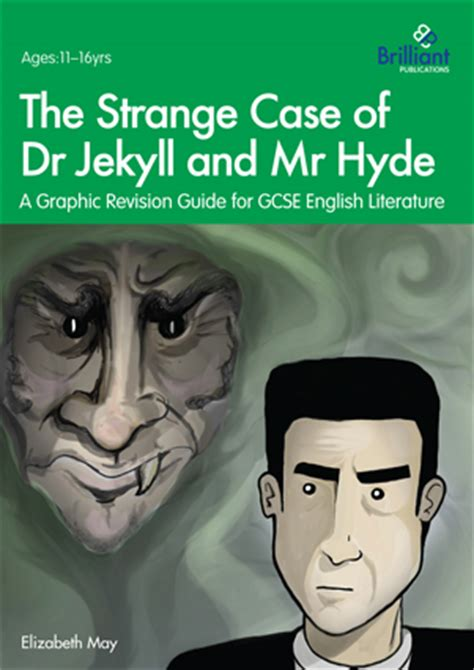 dr jekyll and mr hyde themes gcse the strange case of dr jekyll and mr hyde a graphic