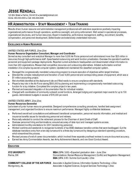 19 military to civilian resume template lock resume