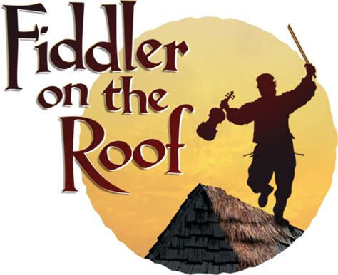 on the roof fiddler on the roof melina