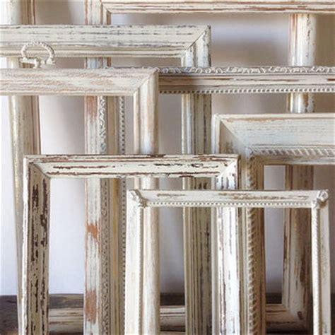 shop shabby chic wall frames on wanelo