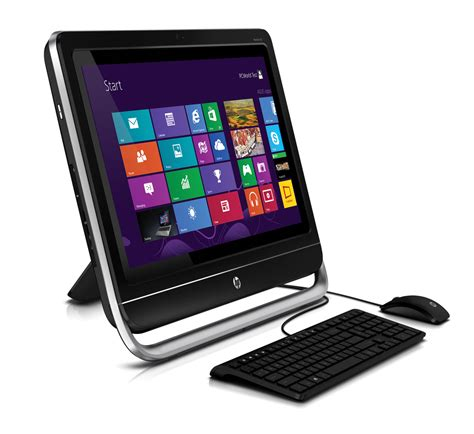 Hp One hp pavilion touchsmart 23 f260xt review this clunky looking budget all in one will save you