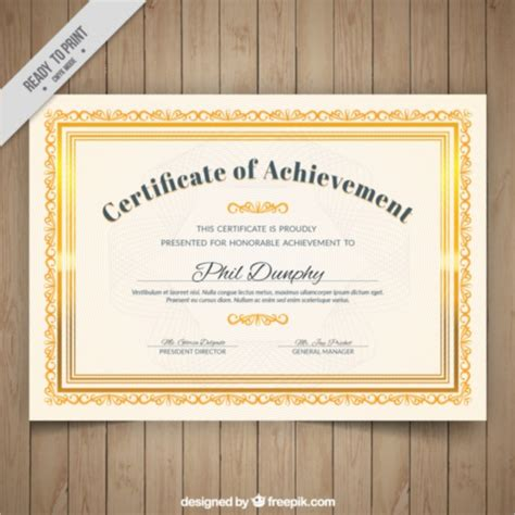 templates for certificates psd 30 psd certificate templates psd free formats download