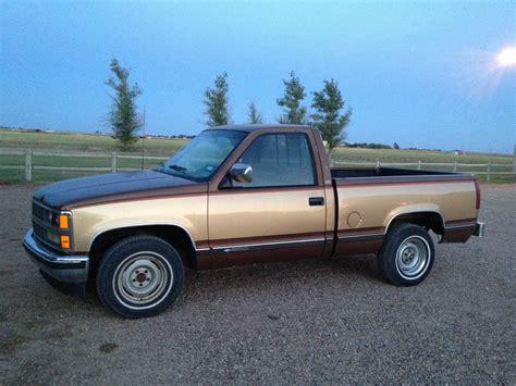 1989 chevrolet truck 1989 chevy silverado 1500 c k1500 truck chevrolet 5