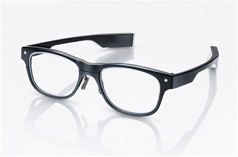 jins meme eye tracking smart glasses picturesdotnews