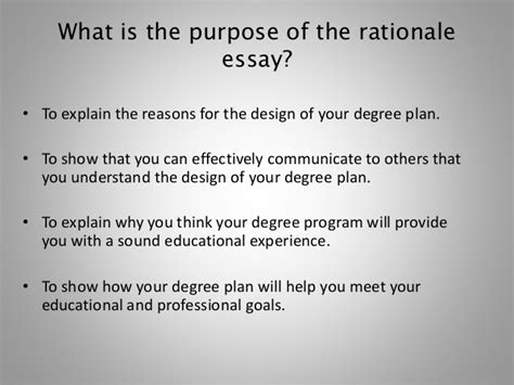 rationale sle for thesis how to make a rationale for thesis 28 images how to