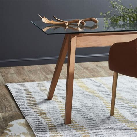 beech hjordis scandi rectangle dining table temple webs