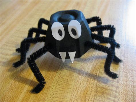 spider craft for spider crafts for find craft ideas