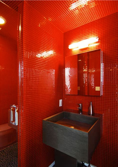 small red bathroom ideas 30 small bathroom decorating ideas with images magment