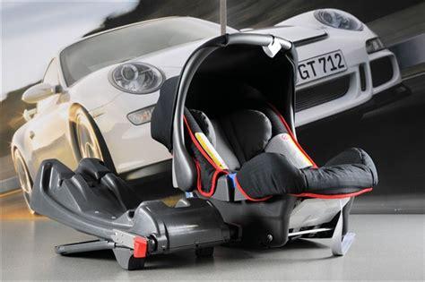 Kindersitz Porsche by Teile Kindersitz Baby Seat Isofix G0 0 13kg 0 9