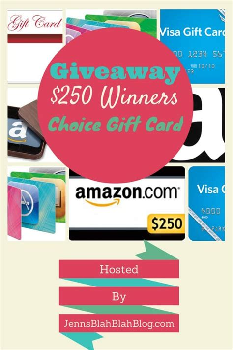 How Does Amazon Giveaway Work - 250 walmart or amazon gift card giveaway ends 3 5 us only