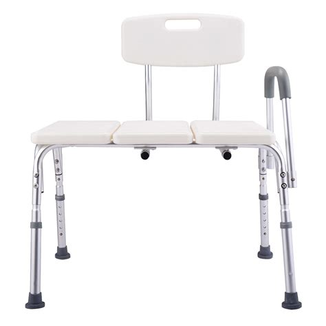 shower bench seat height 10 height adjustable medical shower chair bath tub bench