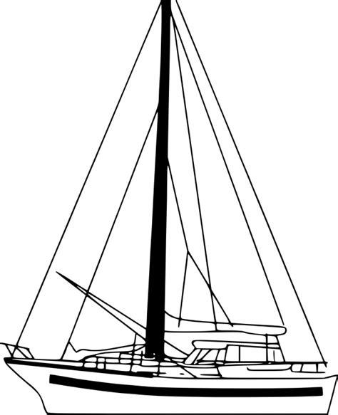 dessin sur bateau coloriage voilier dessin 224 imprimer sur coloriages info