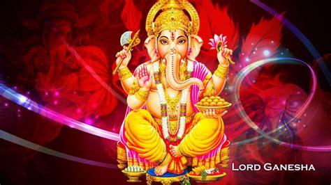 lord ganesha quality cool god hd wallpapers