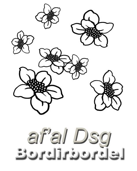 Gambar Motif Gordendordyntiraihordengkorden Motif Bunga motif bordir dalam gambar keindahan dalam bordiran contoh gambar motif bunga untuk bordir