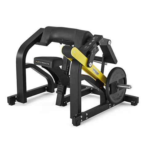 strength equipment technogym
