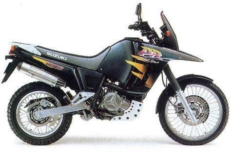 1993 suzuki dr 800 s pics specs and information