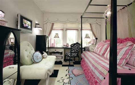 paris teen bedroom hopskoch french theme room
