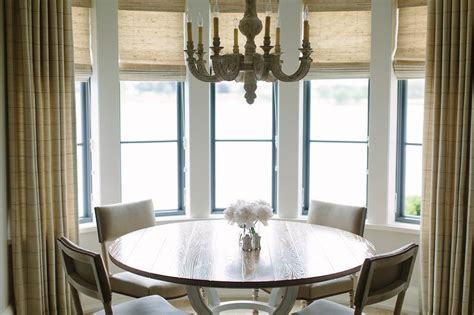 dining table  gray dining chairs transitional