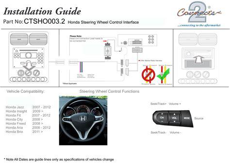 wiring diagram honda freed wiring diagram