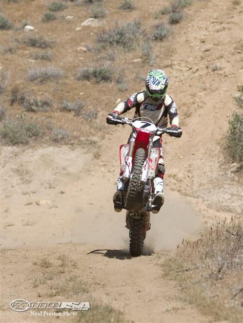 Dirt Bike My My Grandson