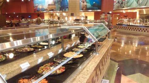 cannery row buffet north las vegas restaurant reviews