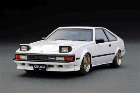 Classic Toyota Ignition Models New Toyota Celica Classic Jdm