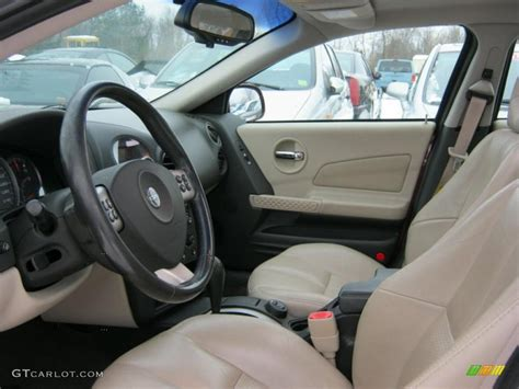 2004 Pontiac Grand Prix Interior by 2004 Pontiac Grand Prix Gtp Sedan Interior Photo 42849274