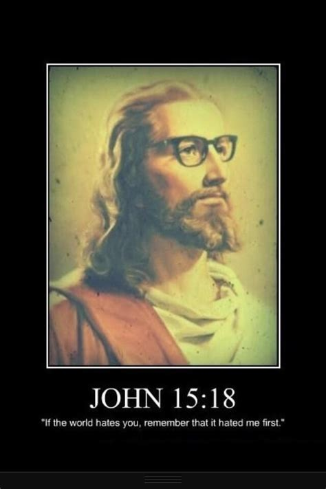 Holy Jesus Meme - 25 times jesus was a total hipster epicpew