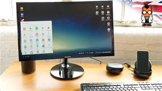 samsung galaxy s8 dex demo tour