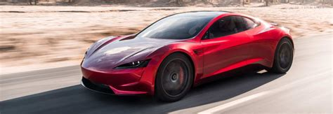2020 Tesla Roadster Charge Time by Tesla Revives Roadster For 2020